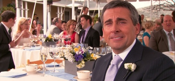 »The Office» se despide a lo grande con Steve Carell