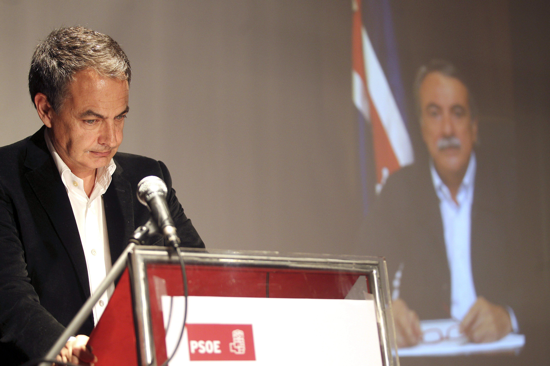 Zapatero será el primer invitado de Luis del Olmo en su regreso a RNE