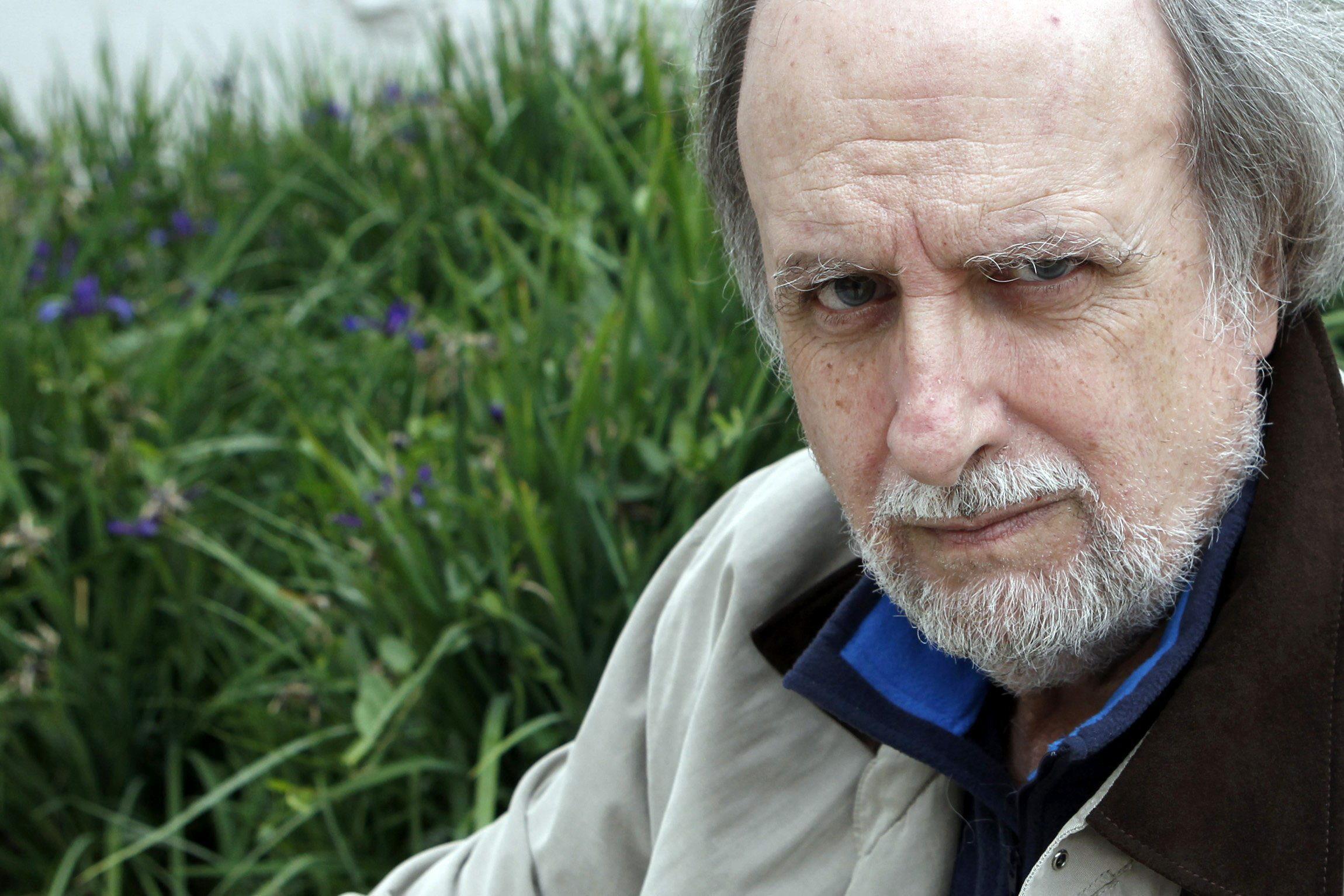 El cineasta Alfonso Ungría debuta en la literatura con «La mujer falsificada»