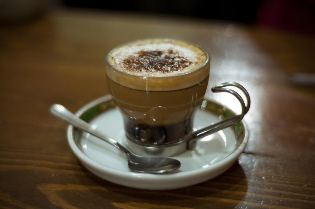 El consumo de café, vinculado a un menor riesgo de enfermedad hepática