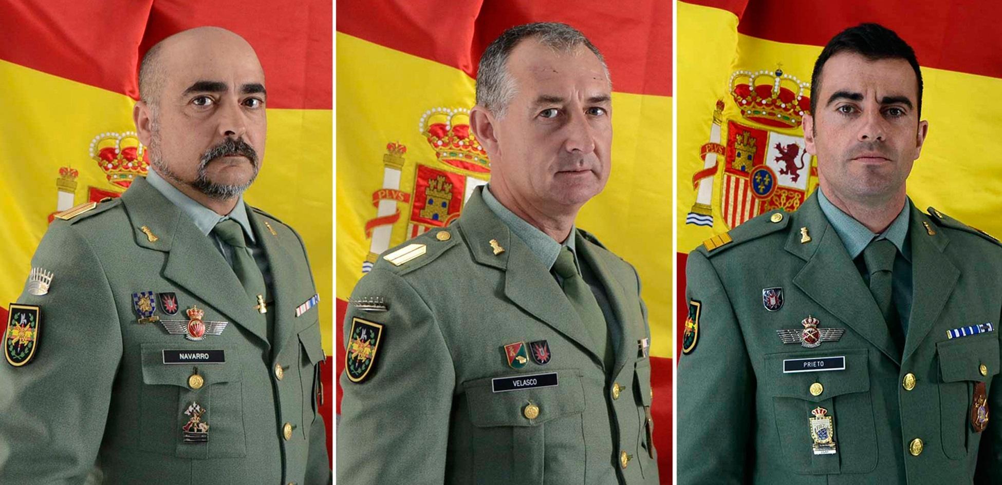 La explosión en Viator es la más grave desde la muerte de cinco militares en Hoyo de Manzanares (Madrid) en 2011