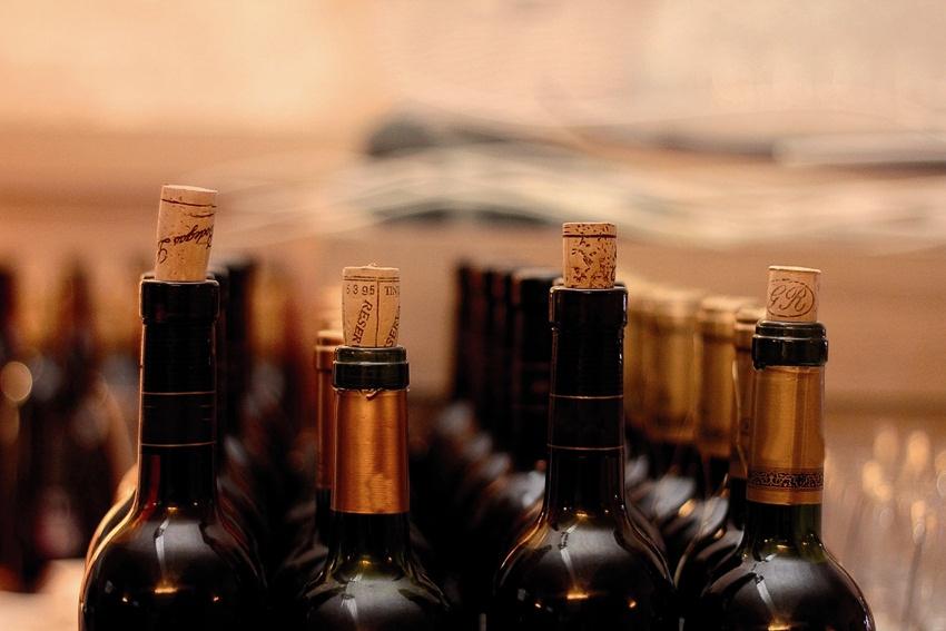 Las exportaciones españolas de vino cayeron un 18,2% en volumen en el primer trimestre del año