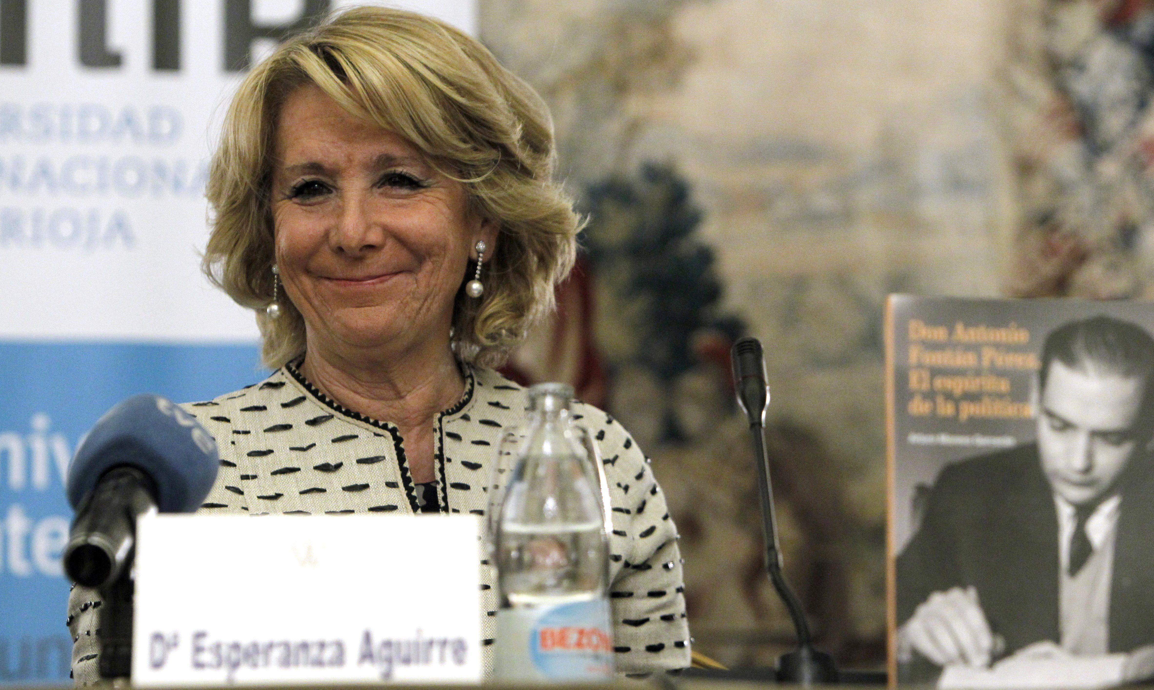 El PP dice que la declaración de Nasarre y G.Escudero confirman la legalidad de las retribuciones