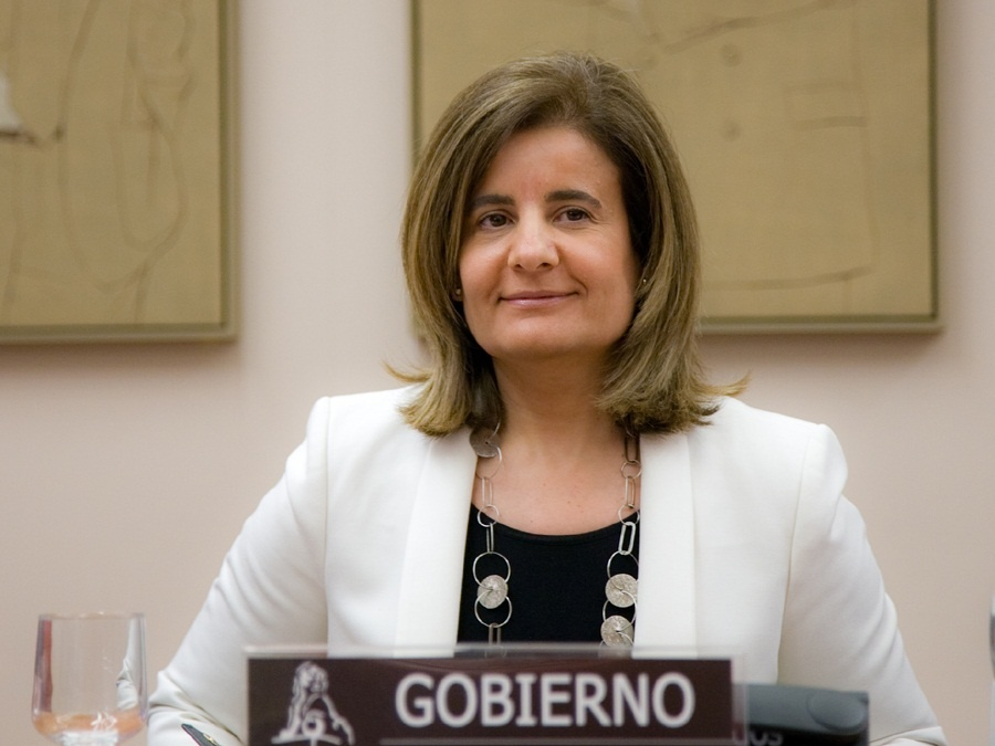 España y Alemania firman un acuerdo para frenar el paro juvenil
