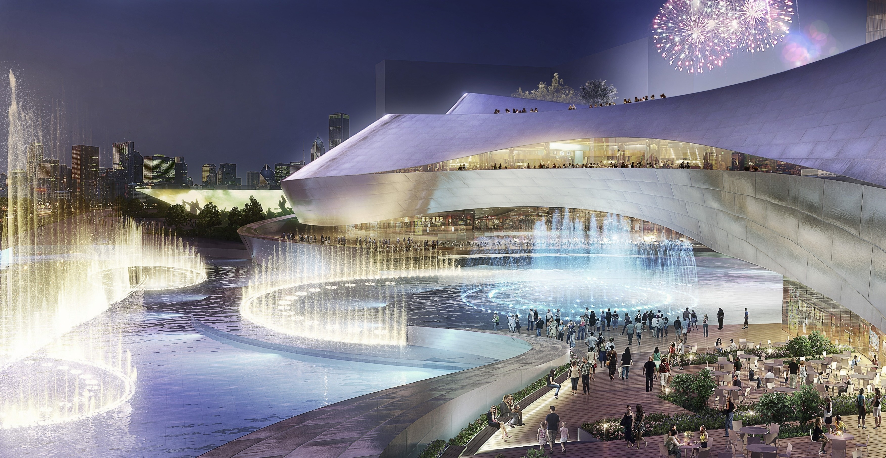 Eurovegas atraerá 40.000 trabajadores de la construcción y creará 50.000 empleos fijos