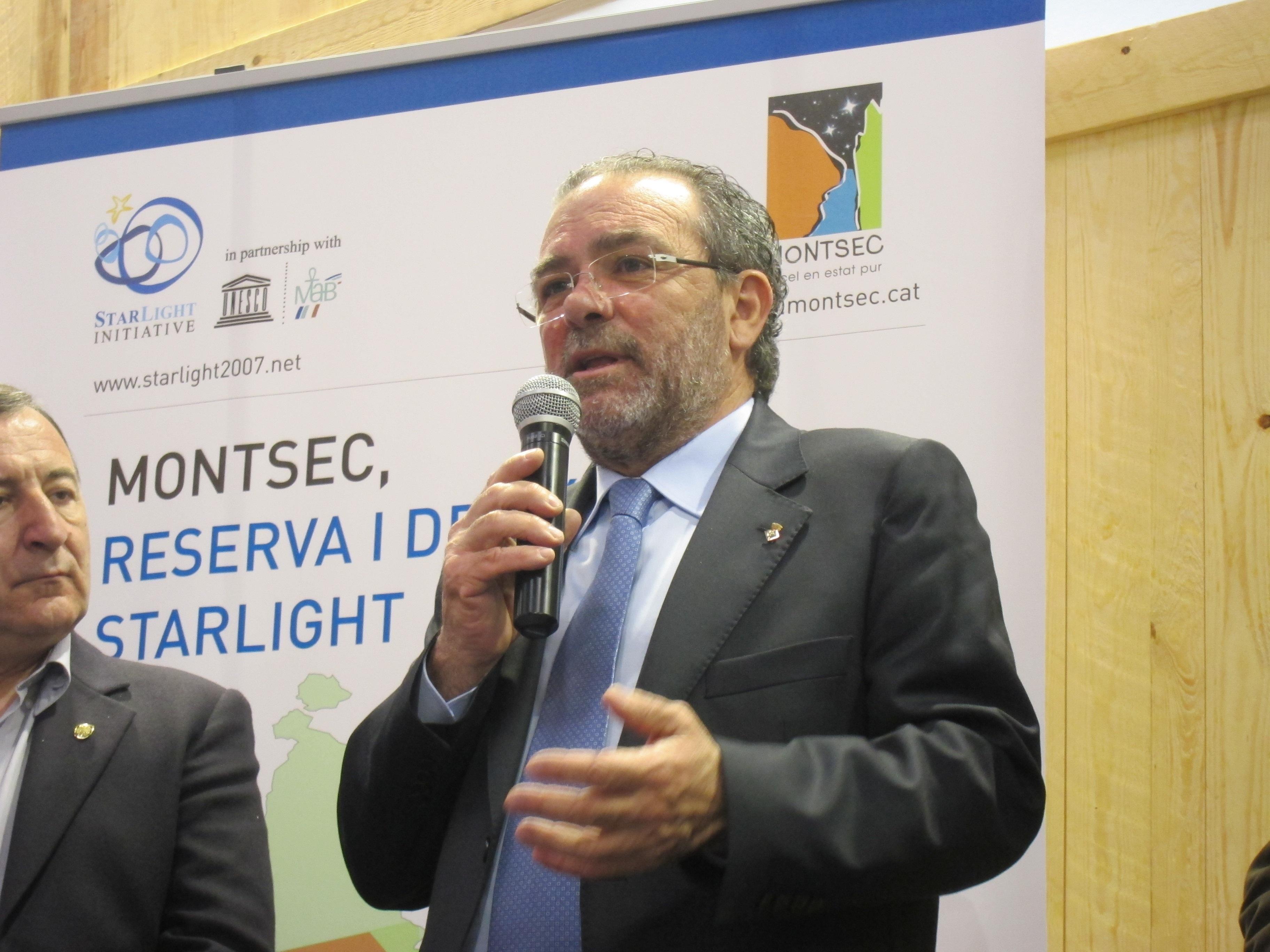 La Diputación de Lleida cuestiona los costes estándar que plantea la ley de régimen local