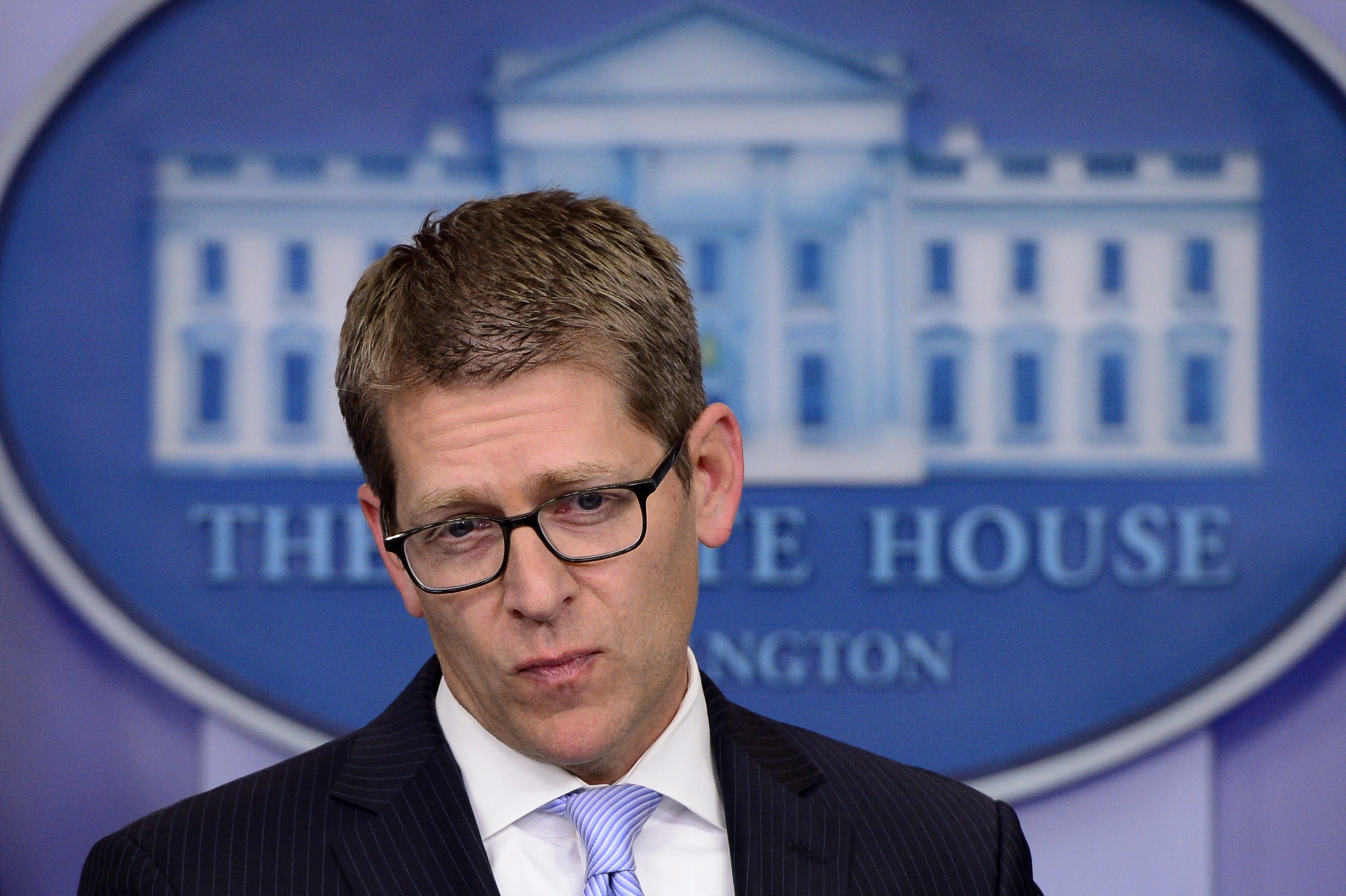 Funcionarios no informaron a Obama sobre discriminación en Hacienda de EE.UU.