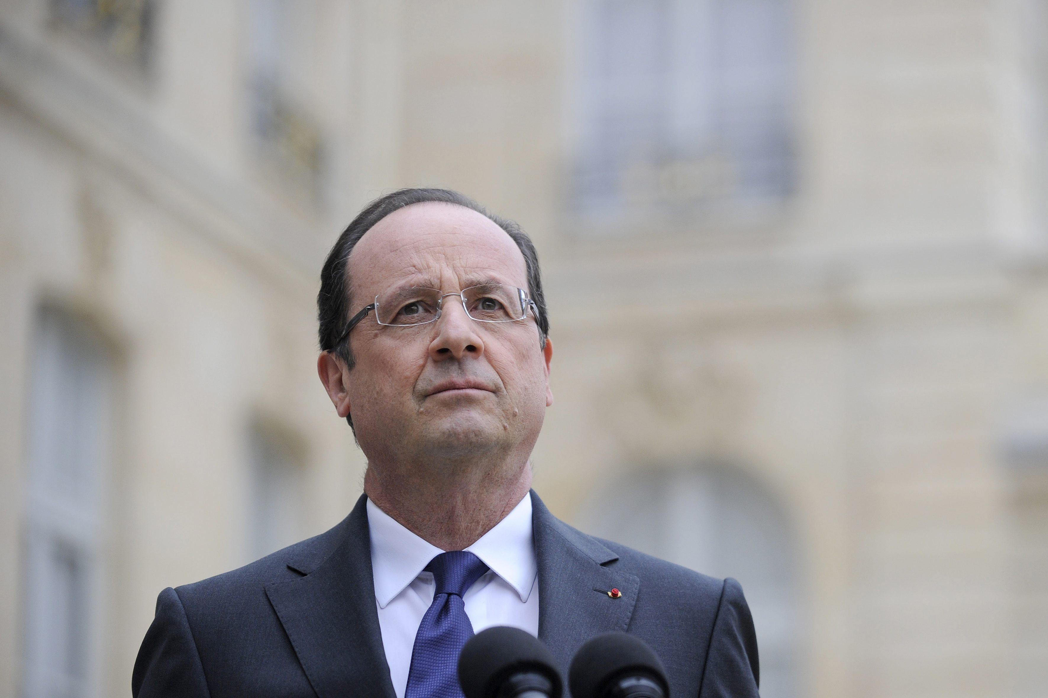Francia plantea que se impartan lecciones en inglés en sus universidades