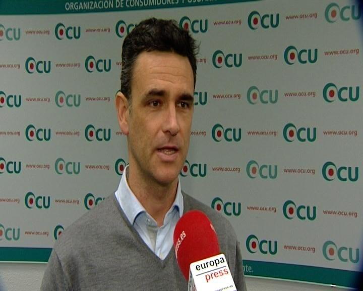 La OCU denuncia en la fiscalía la mala comercialización de preferentes