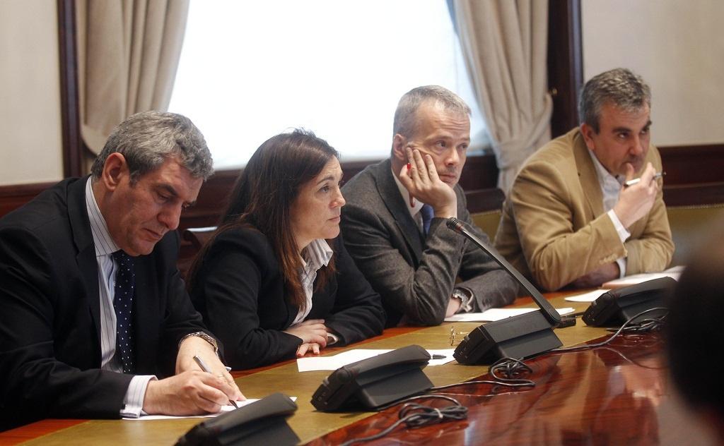 El PSOE presentará esta semana su segundo recurso al TC contra las tasas judiciales