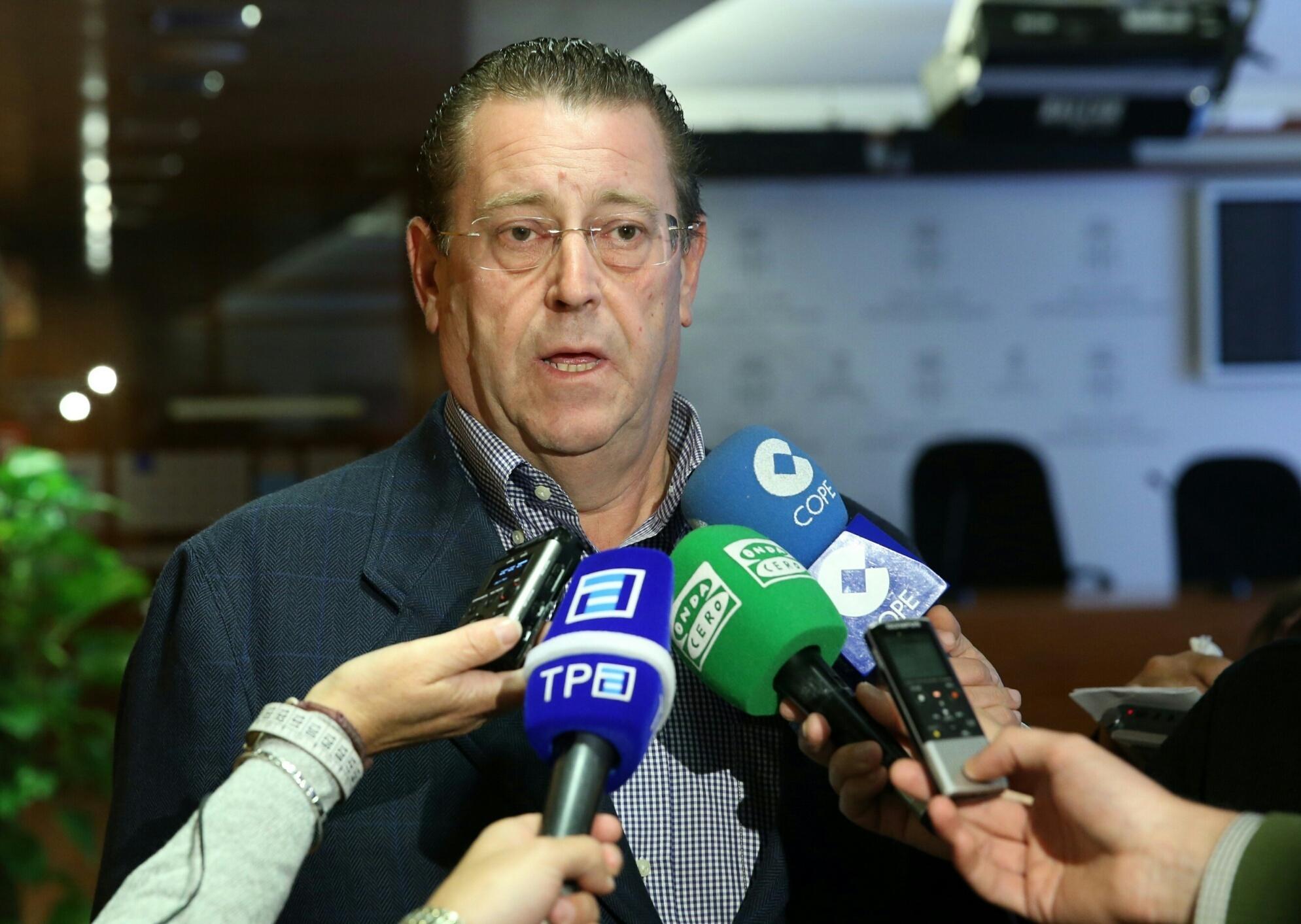 Roces (Foro) afirma que la visita del secretario de Estado de Infraestructuras prueba la discriminación de Asturias