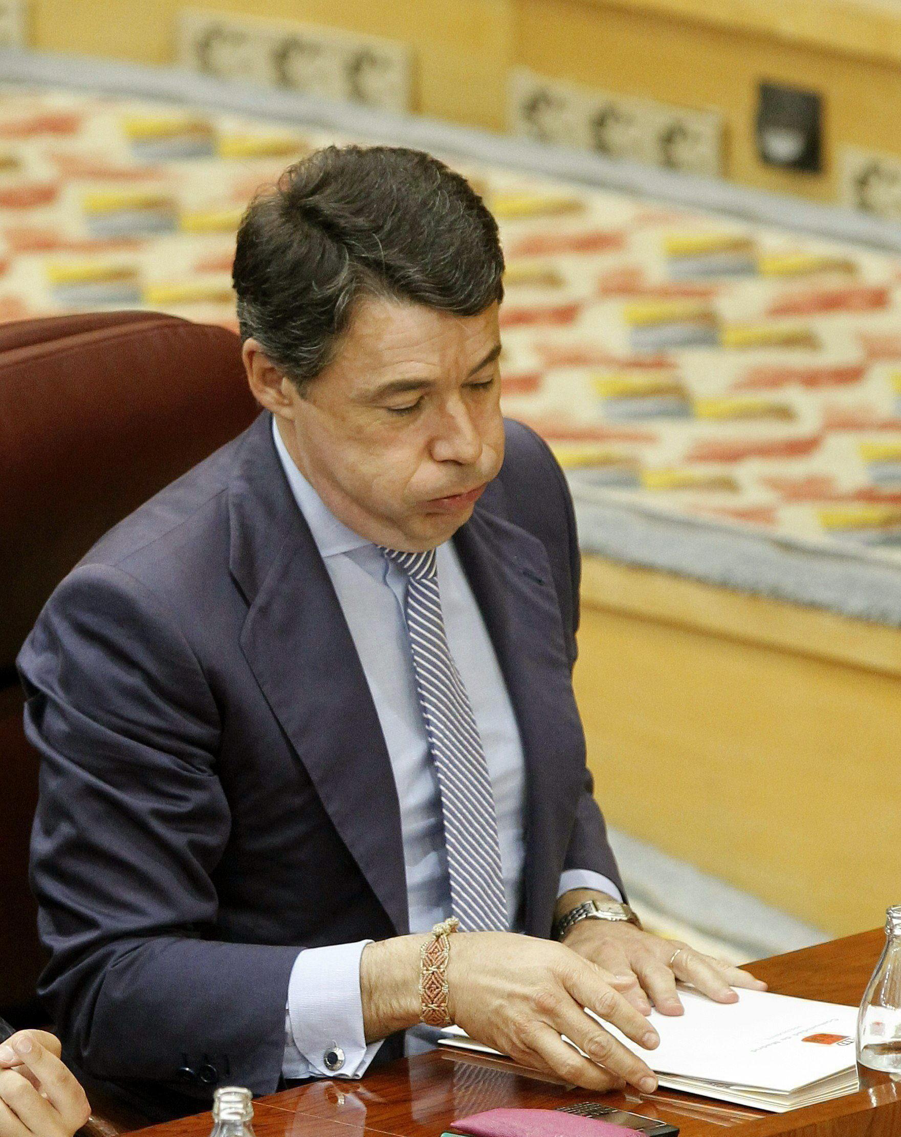 La Asamblea tramitará la propuesta de UPyD de reforma de la ley electoral