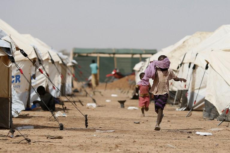 Un total de 214 millones de personas abandonan sus hogares para buscar una vida mejor