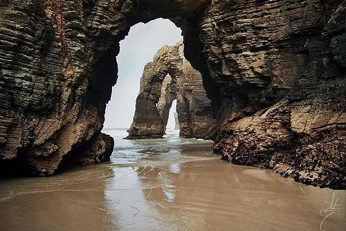 Galicia es la comunidad con más playas con bandera azul: 128