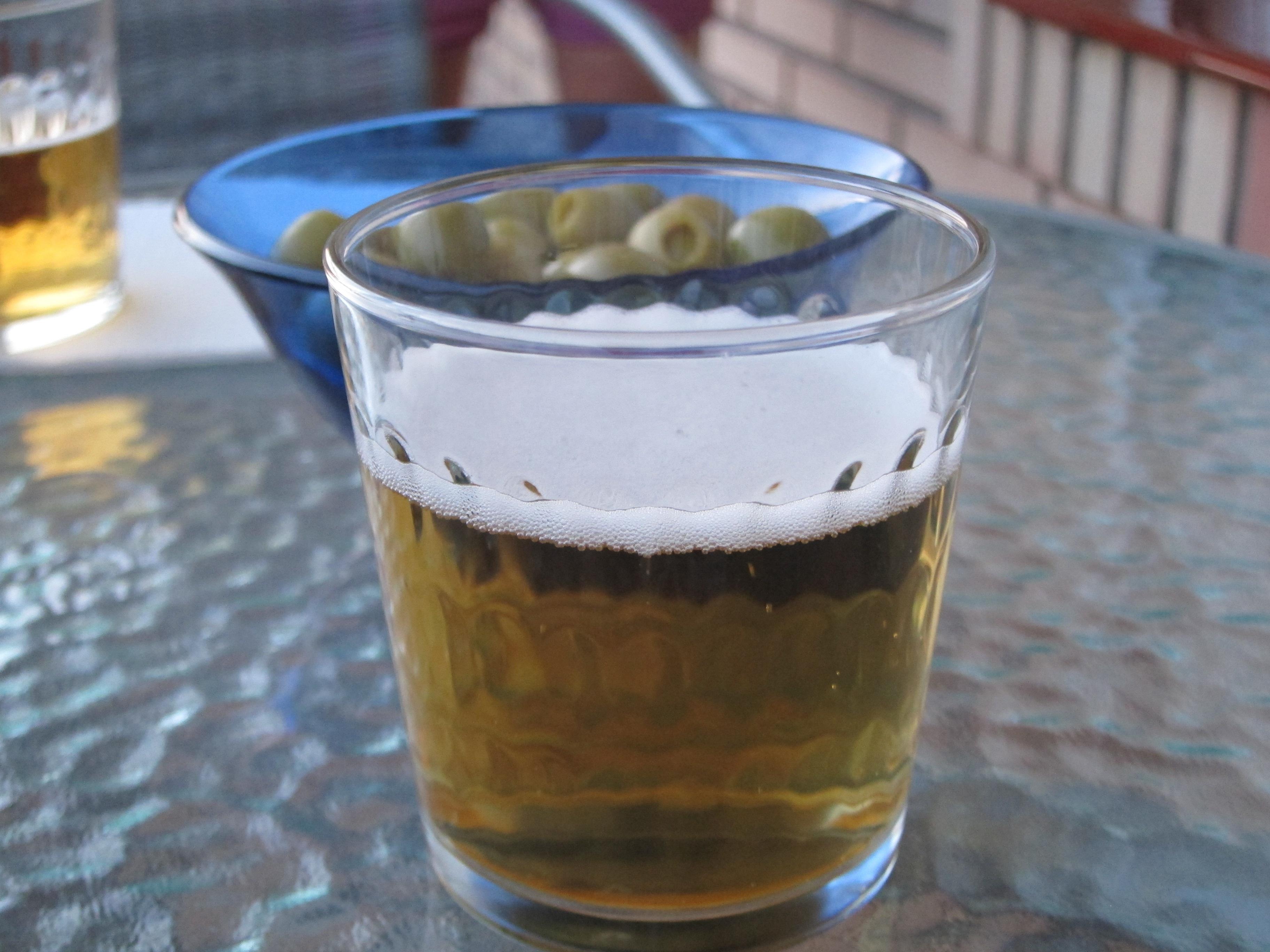 El consumo moderado de cerveza puede mejorar la función cardiaca global tras sufrir un infarto