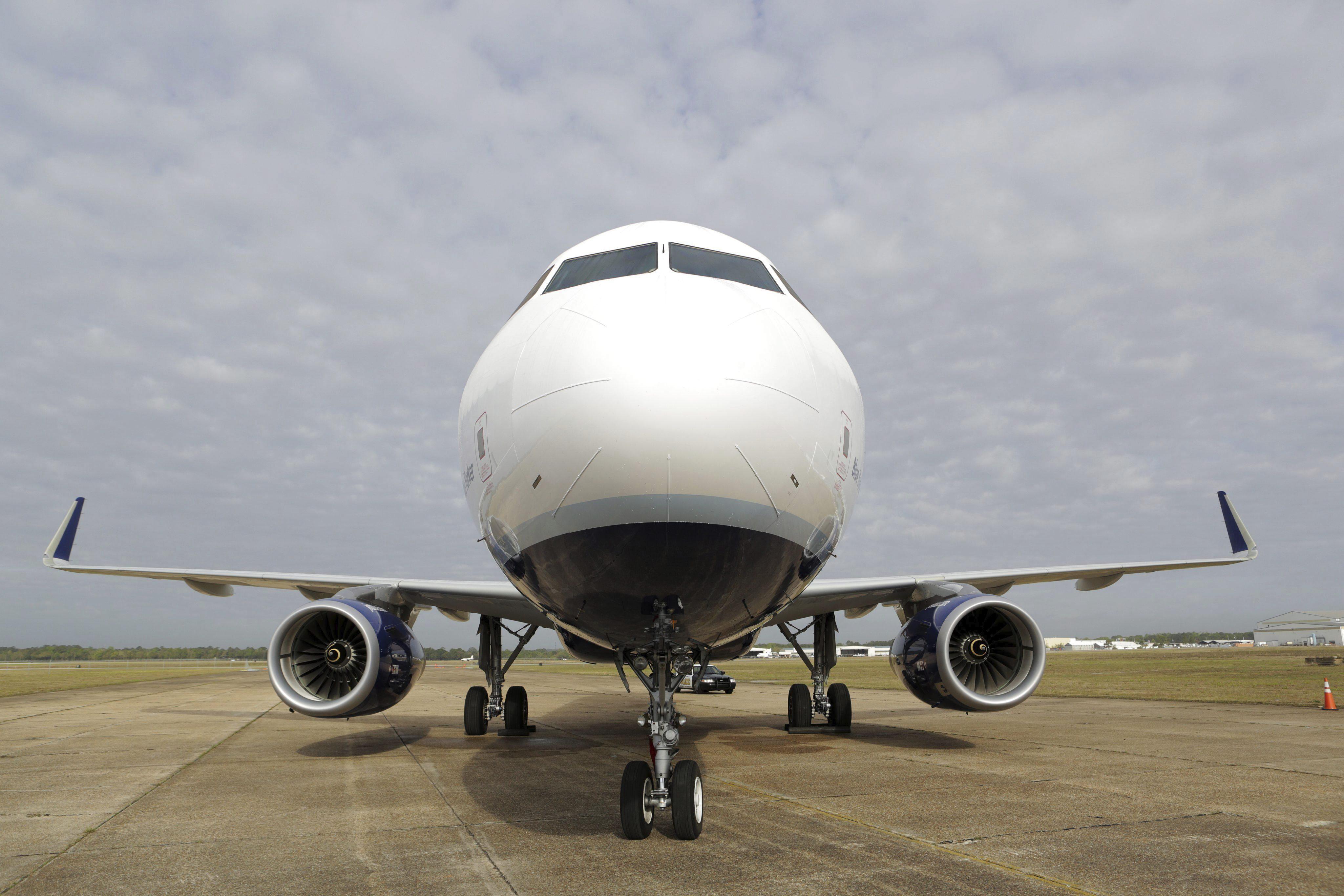 Air China encarga 100 aviones Airbus A320 por 8.800 millones de euros