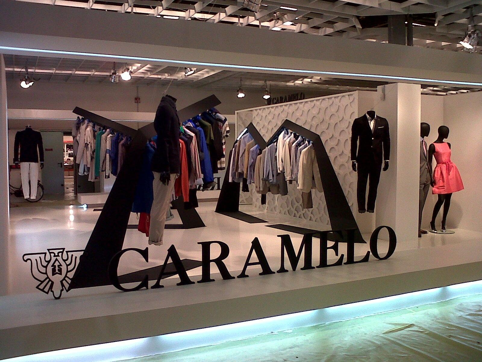 (Ampl.) Caramelo presenta un ERE para 201 trabajadores y reduce su red comercial