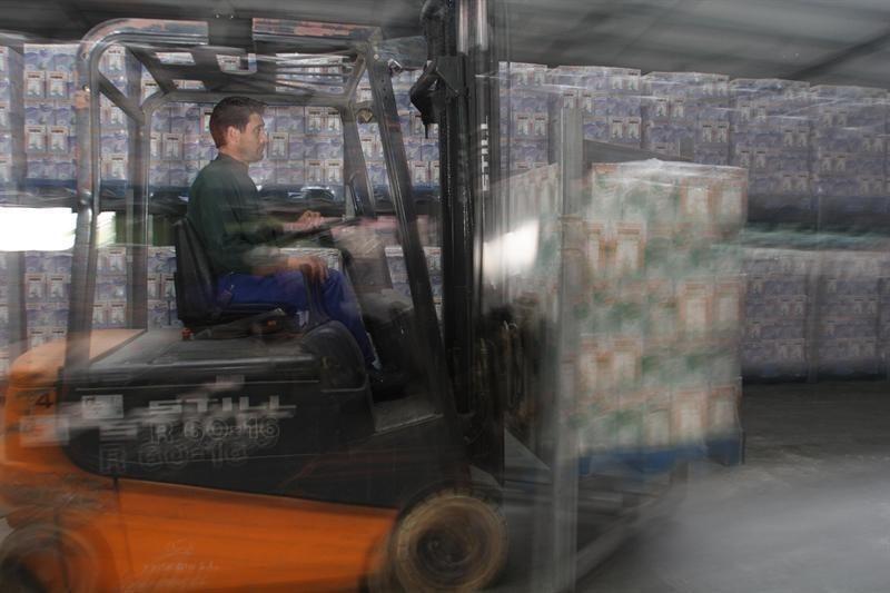 Baleares lidera la caída de los precios industriales en abril, con un descenso del 6,3%