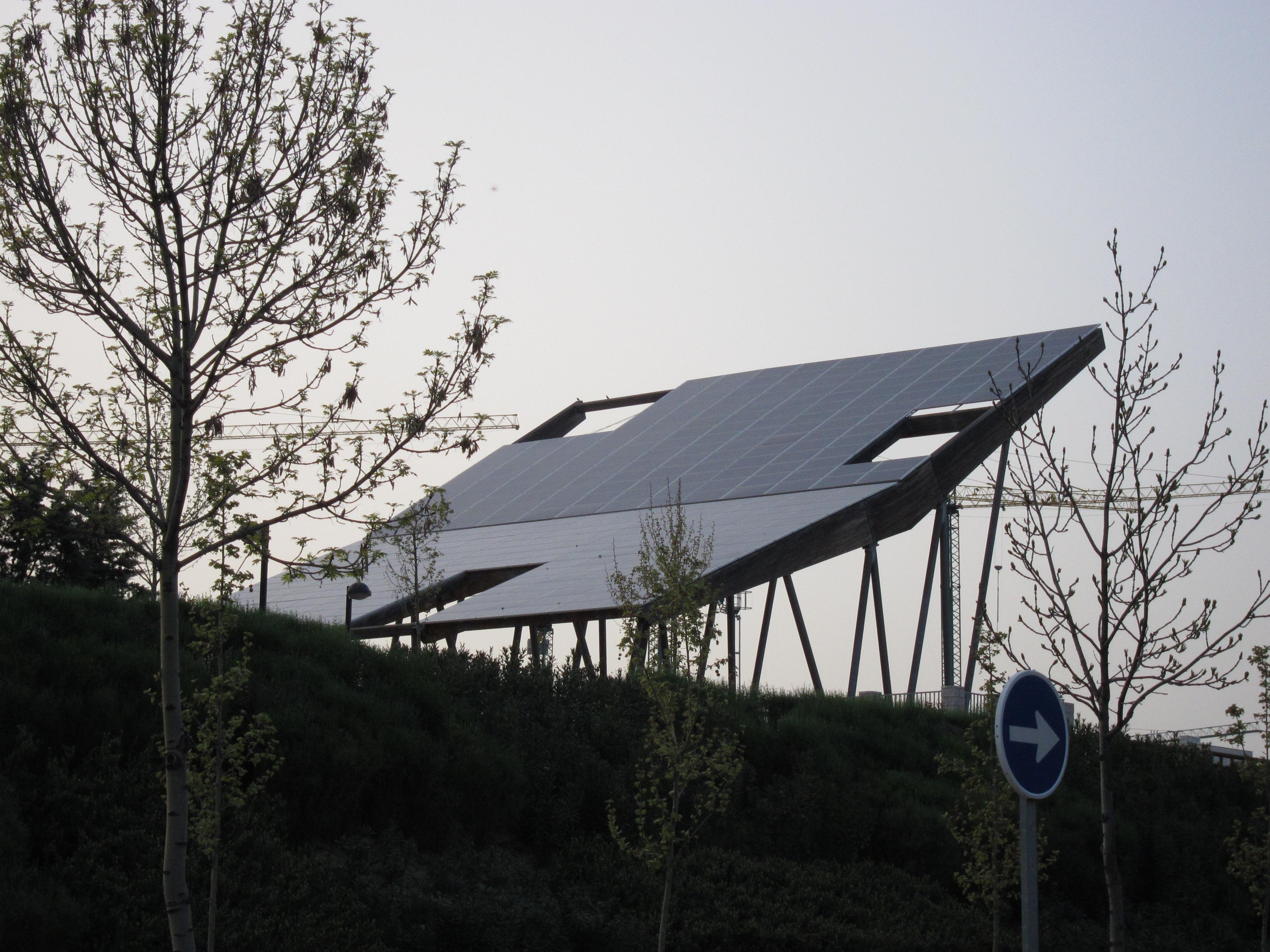 Economía/Energía- Anpier dice que 700 millones de déficit imputados a renovables son en realidad ganancias de mercado