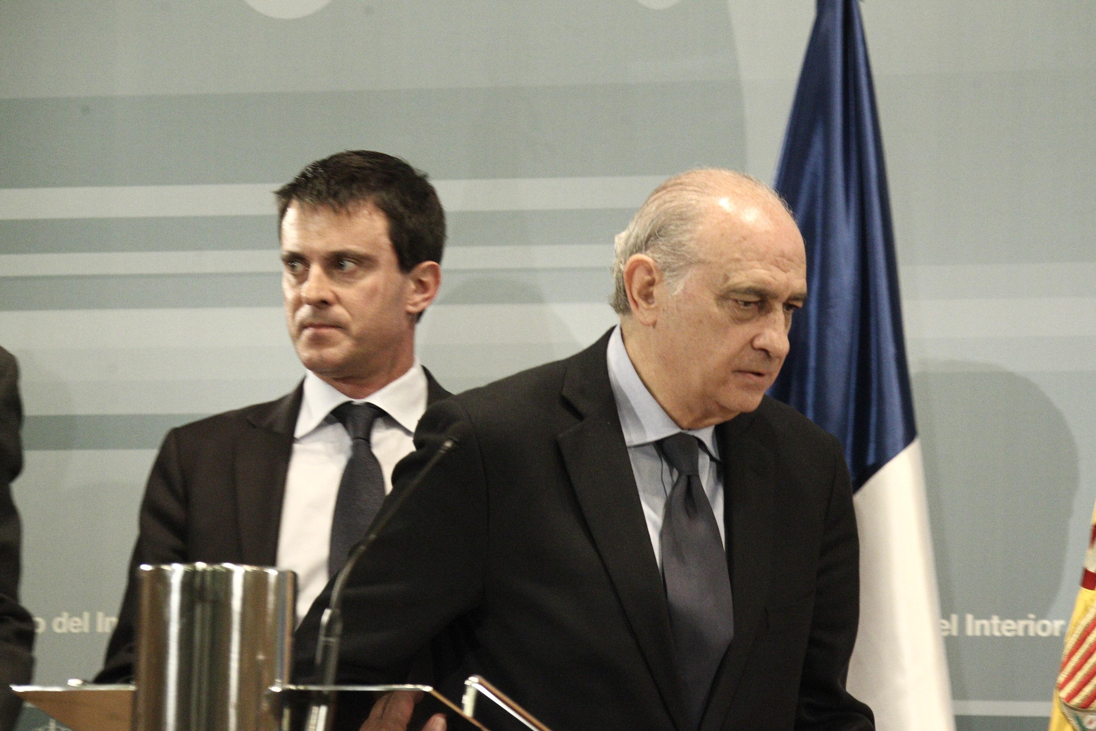 Francia ve abiertas todas las hipótesis ante la vuelta de ETA a la violancia