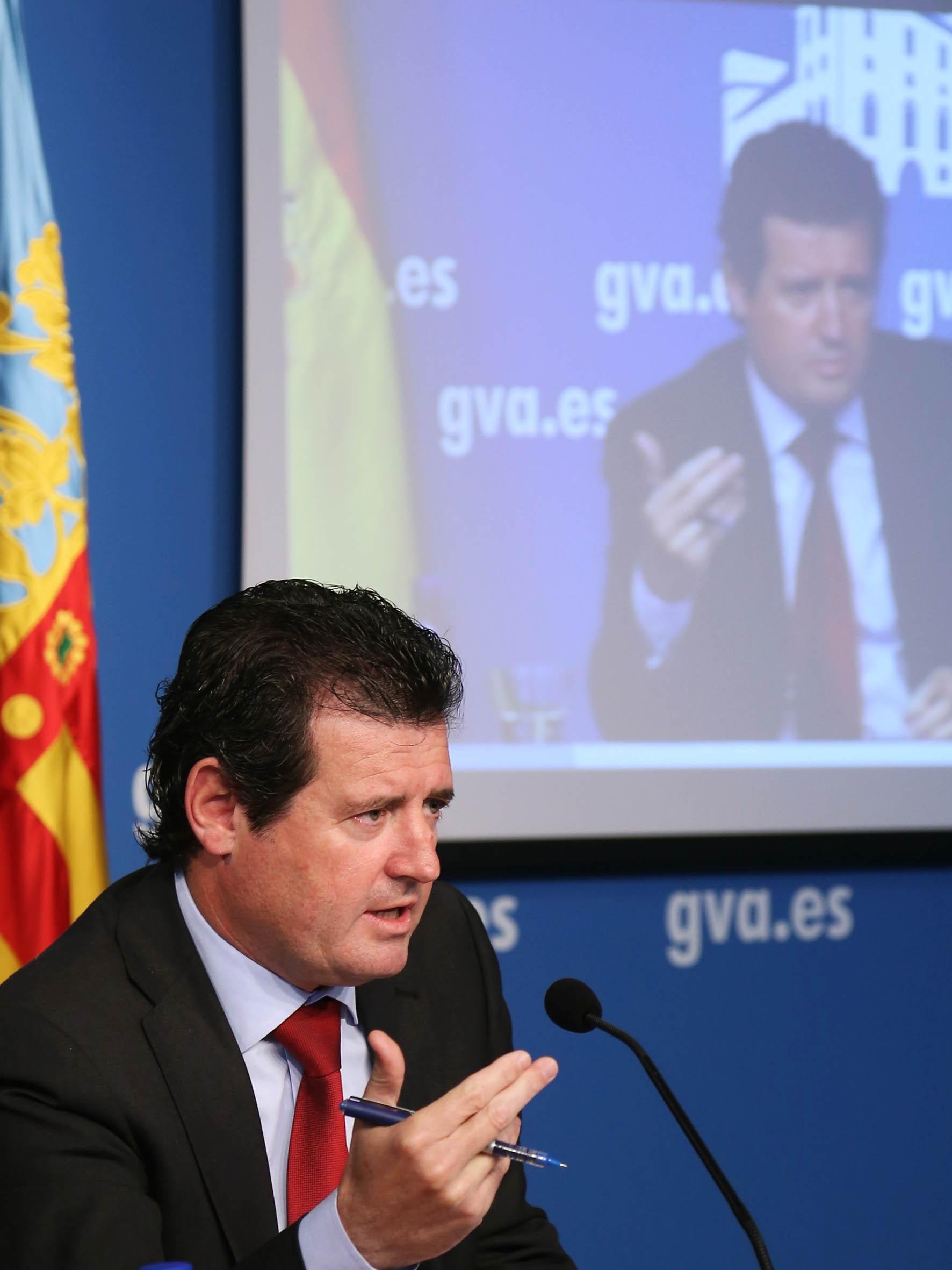 La Generalitat Valenciana no contempla que el ERE de RTVV se pueda anular
