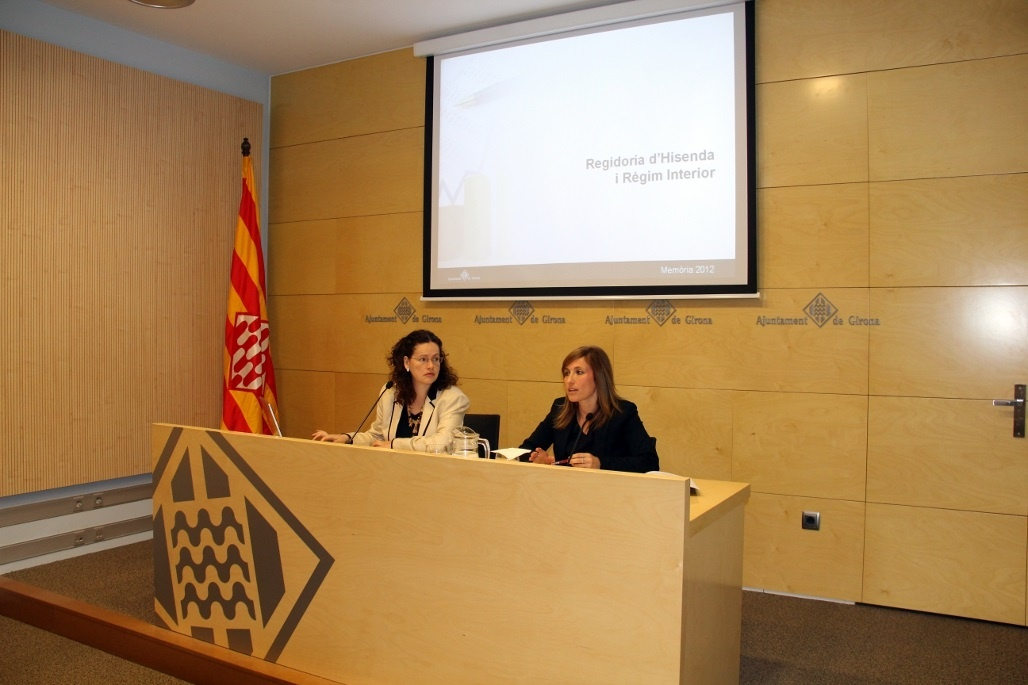 Girona detecta contratos y concesiones «en falso» por falta de revisión o prórrogas