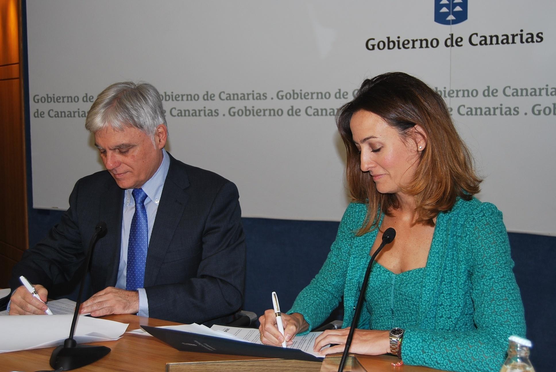 El Gobierno de Canarias y la Fundación DISA premiarán la excelencia educativa