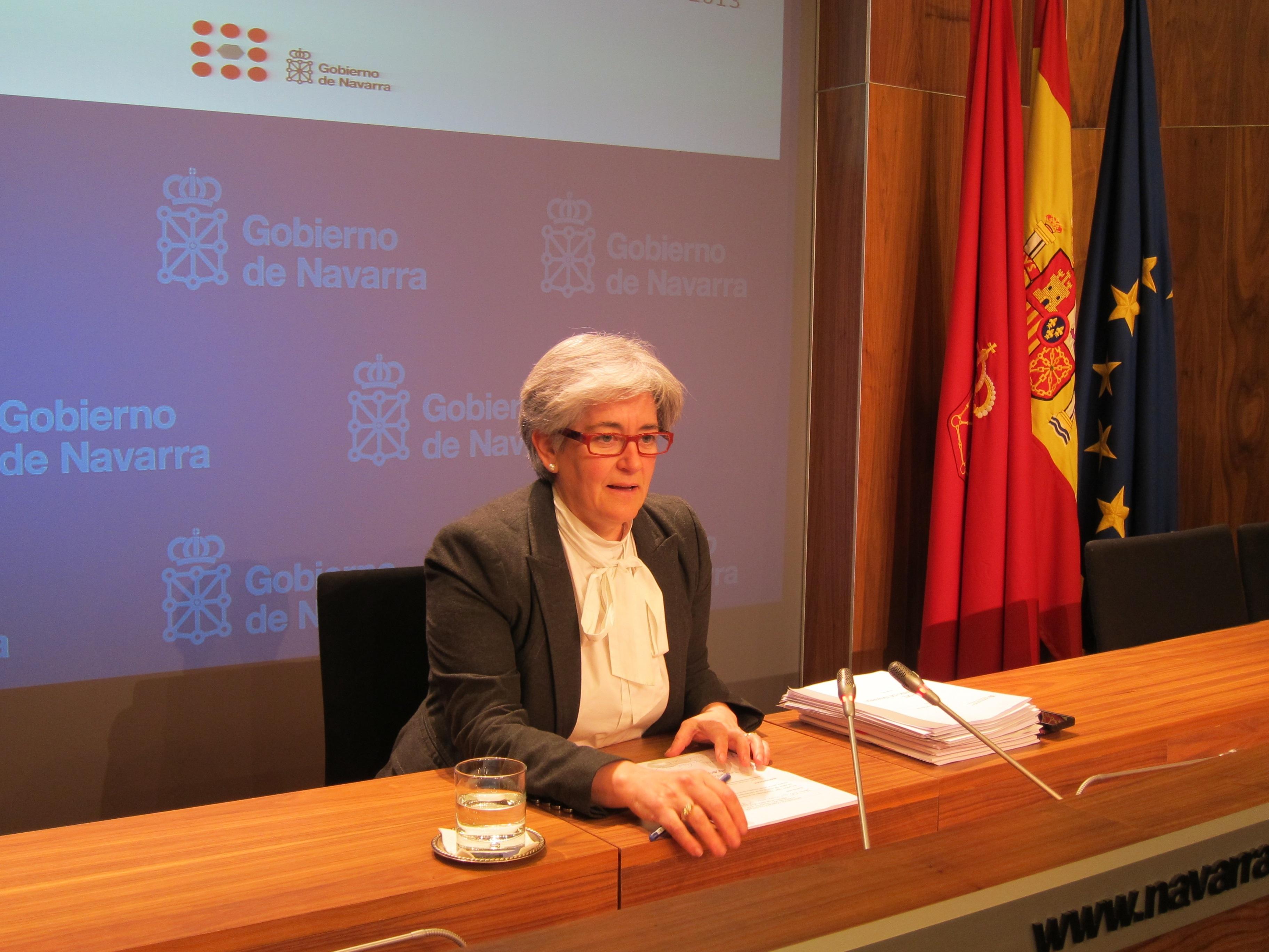 El Gobierno de Navarra insiste en que «no se penalice» con el objetivo de déficit a las CCAA que cumplieron en 2012