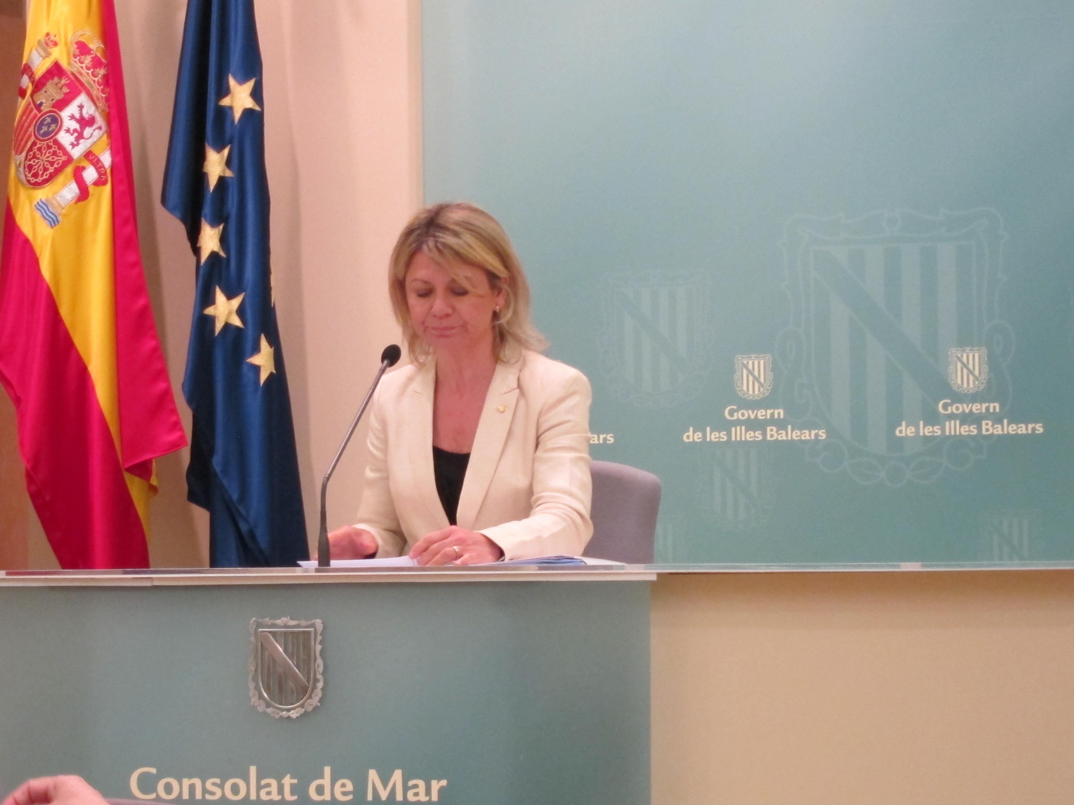 El Govern autoriza un gasto de 560.000 euros para el mantenimiento de la red Tetraib