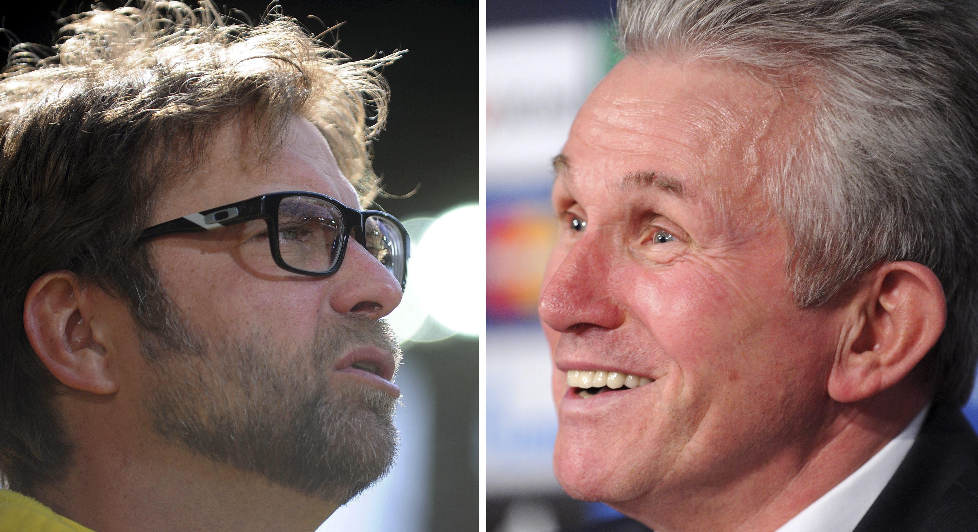 El Dortmund ya derrotó al Bayern en una final sin Götze en el campo