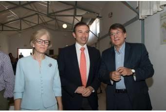 La localidad cacereña de Alía acoge el acto inaugural de la IV Semana Europea del Geoparque Villuercas-Ibores-Jara