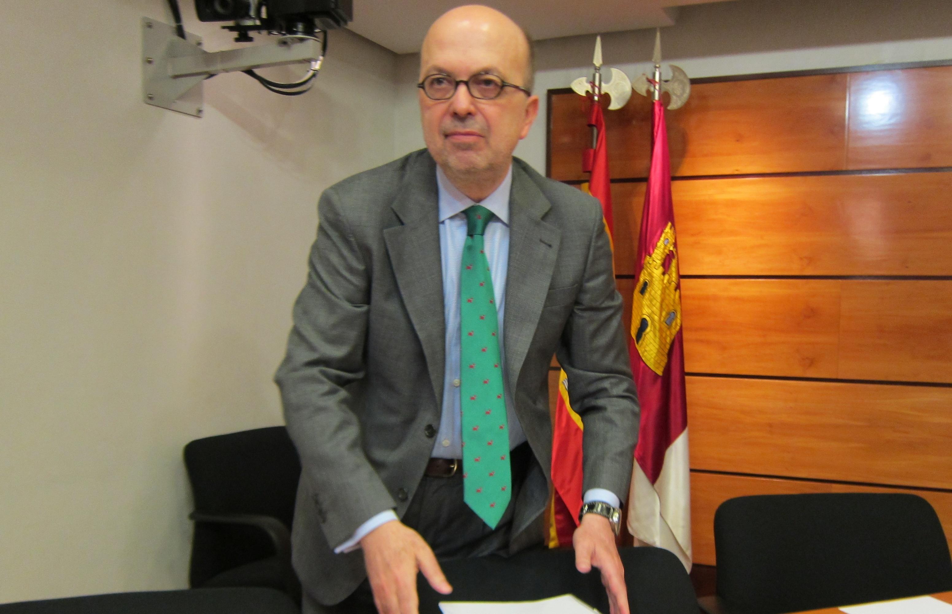 Ignacio Villa acusa al PSOE de «emprender una guerra sucia contra libertad de expresión en C-LM»