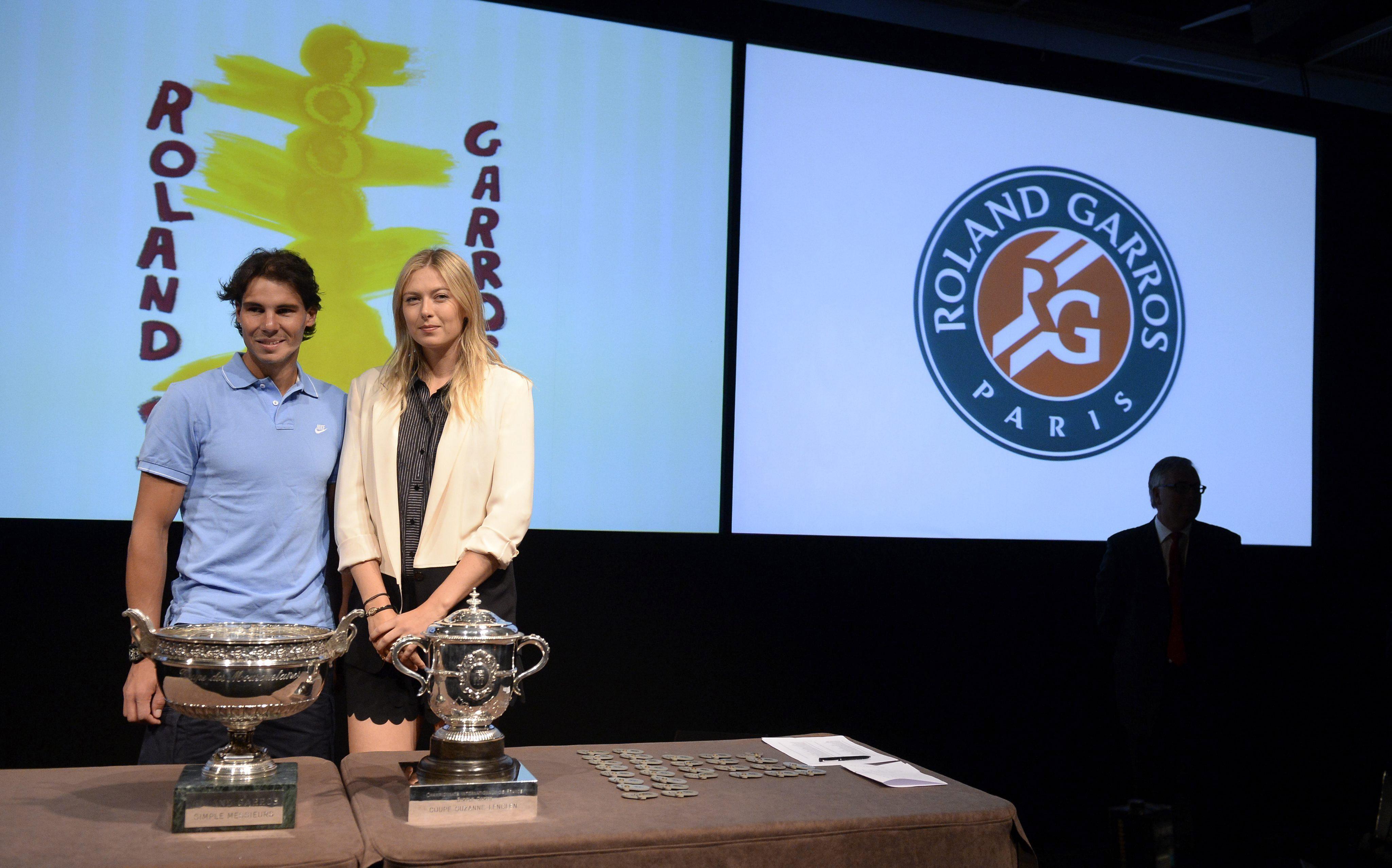 Nadal dice que Roland Garros siempre tendrá un lugar especial en su corazón