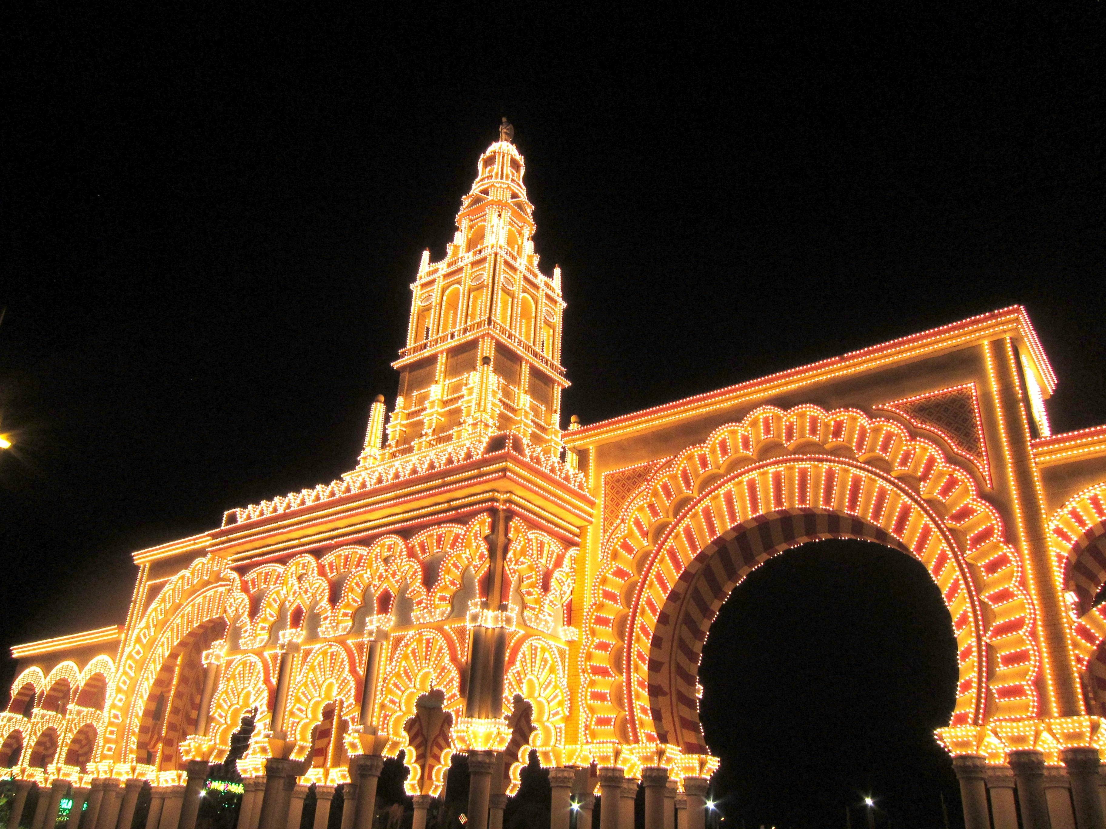 Pablo Alborán abre este viernes la Feria de Nuestra Señora de la Salud, que cuenta este año con un día más