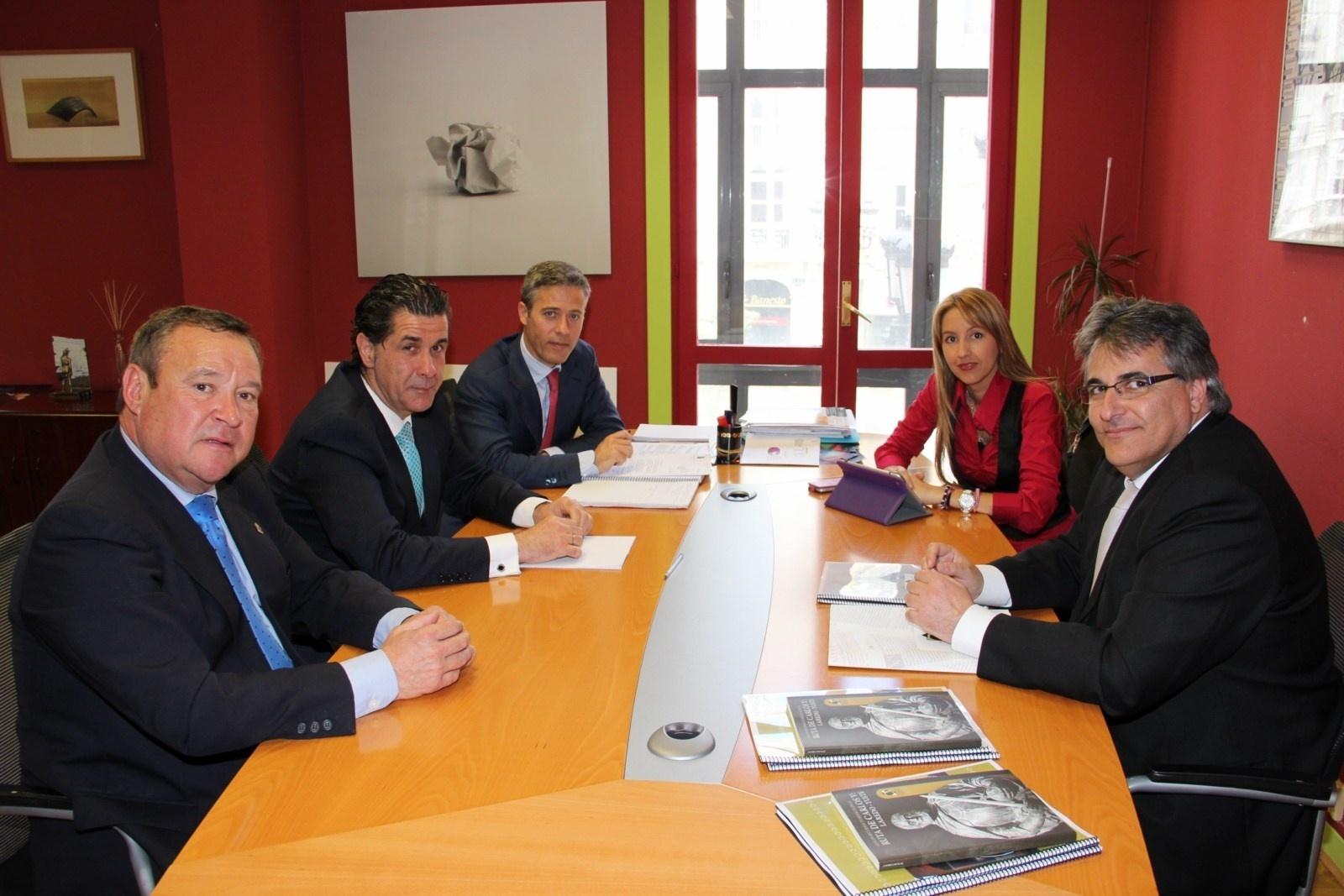Palacio de Coudenber (Bruselas) y las ciudades de San Severo y Bolonia (Italia) apoyan las Rutas de Carlos V