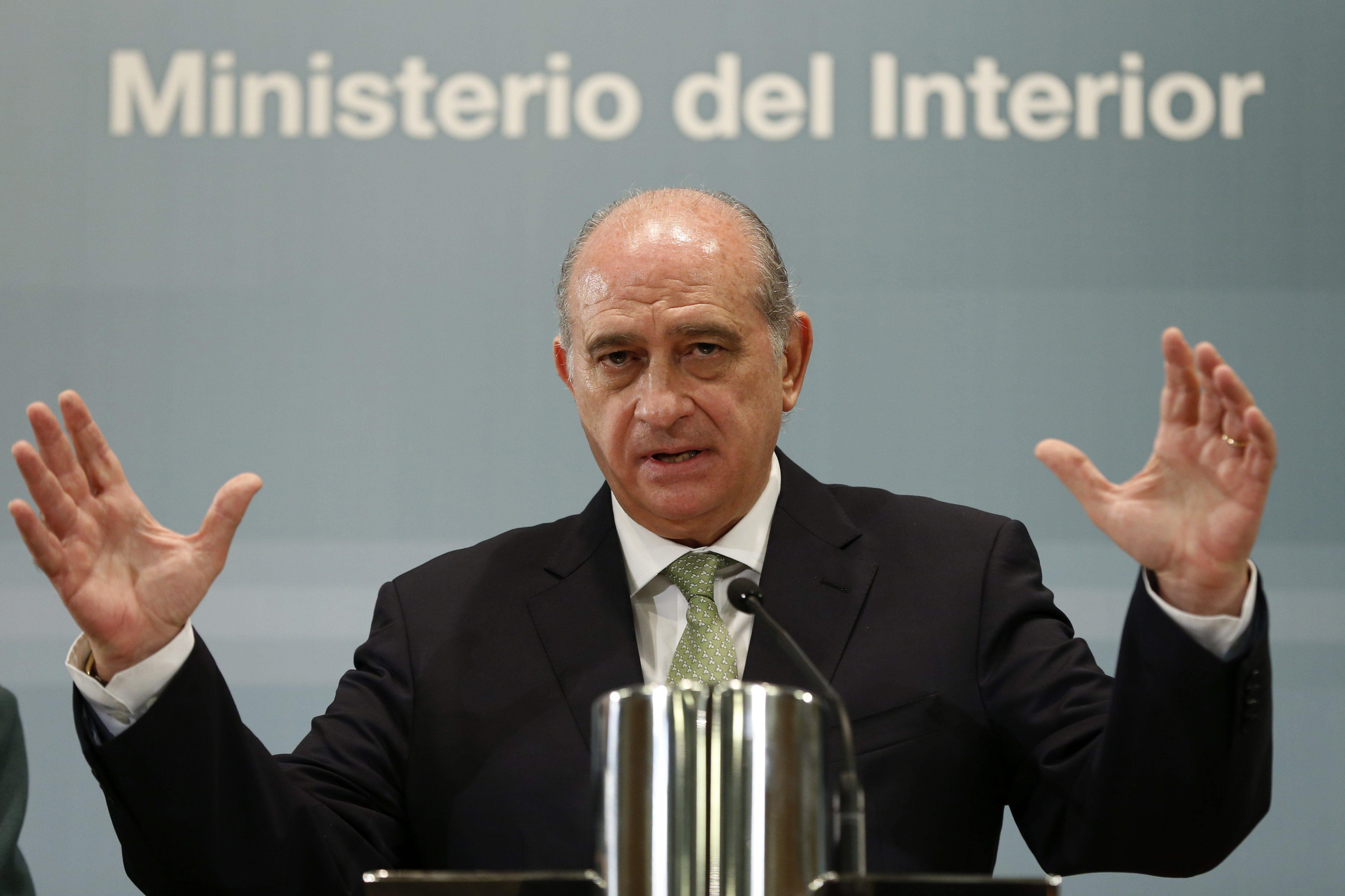 Terrorismo y narcotráfico, ejes de la reunión hispano-francesa