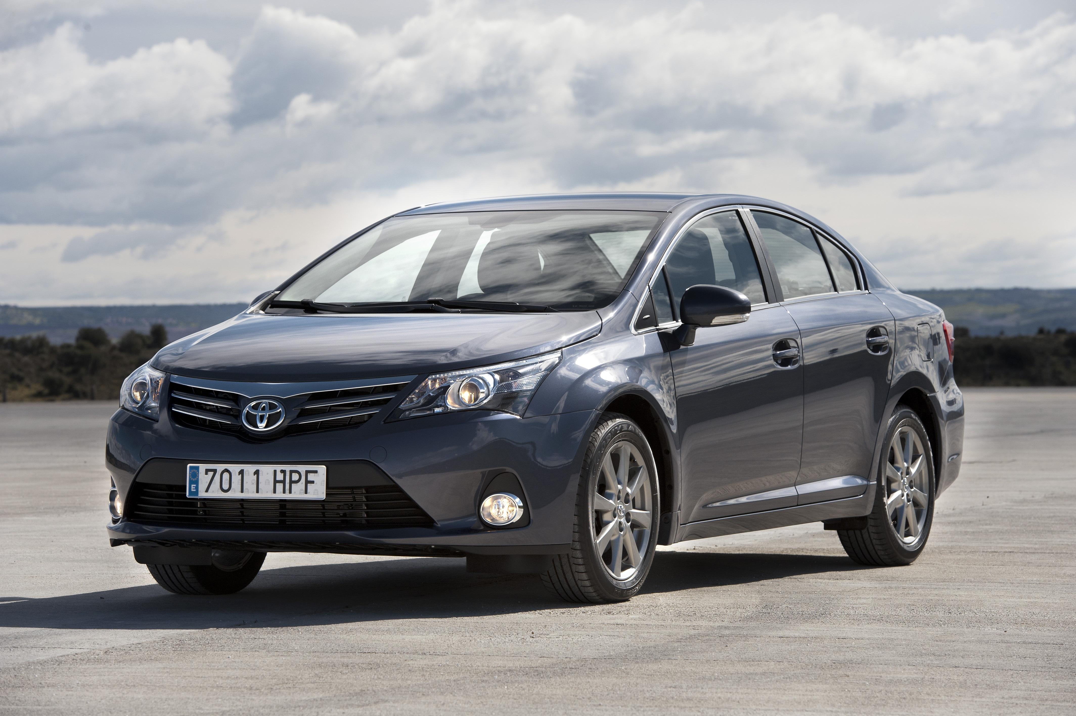 Toyota acude al Salón del Vehículo de Ocasión de Madrid con cuatro de sus concesionarios