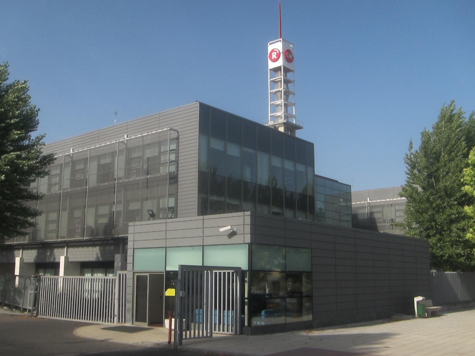 Villa afirma que no va a haber un ERE en RTVCM y lamenta que al PSOE no le importen los trabajadores