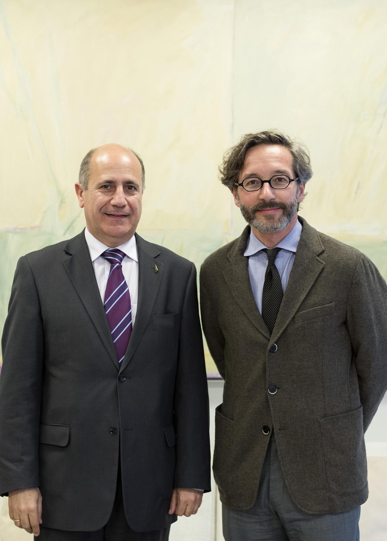 La confederación española de familias de personas sordas pide medidas para facilitar el acceso a la cultura