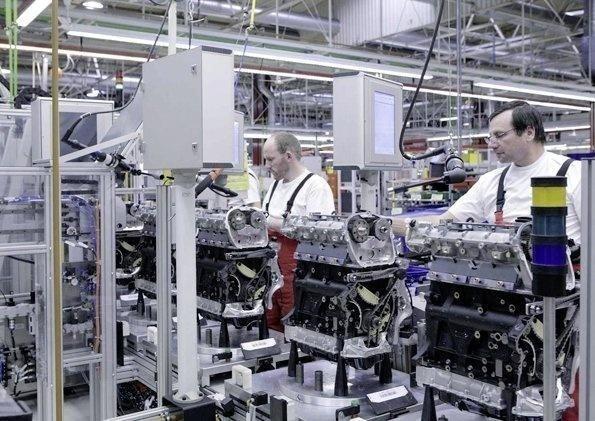 Los precios industriales caen un 1,1% en abril en Galicia con respecto al mes anterior y un 1,6% en comparación a 2012
