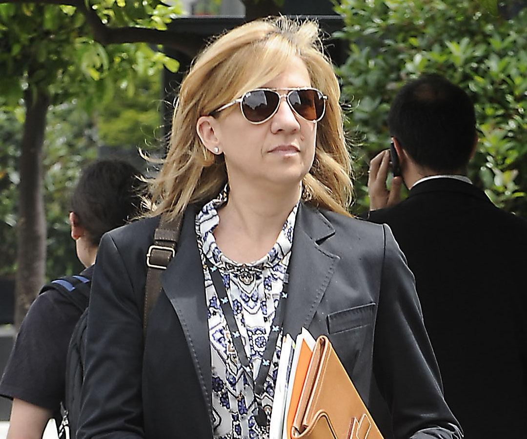 El juez niega un «trato de favor» a la Infanta tras incorporar a la causa sus declaraciones de la renta