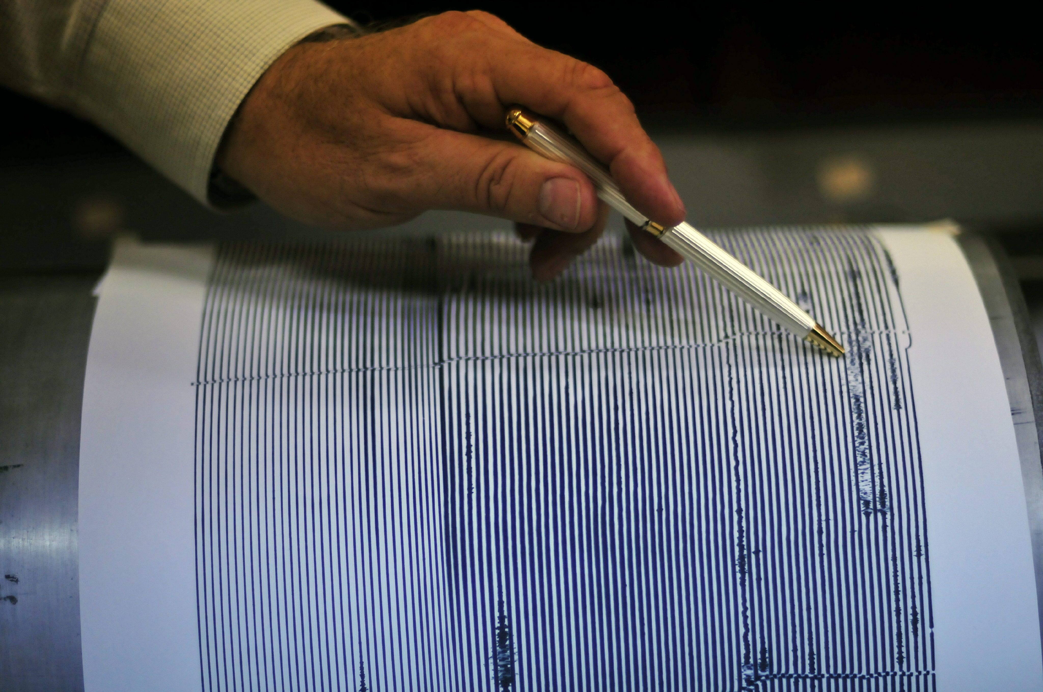 Suspenden alerta de tsunami en Rusia tras un terremoto de magnitud 8.2