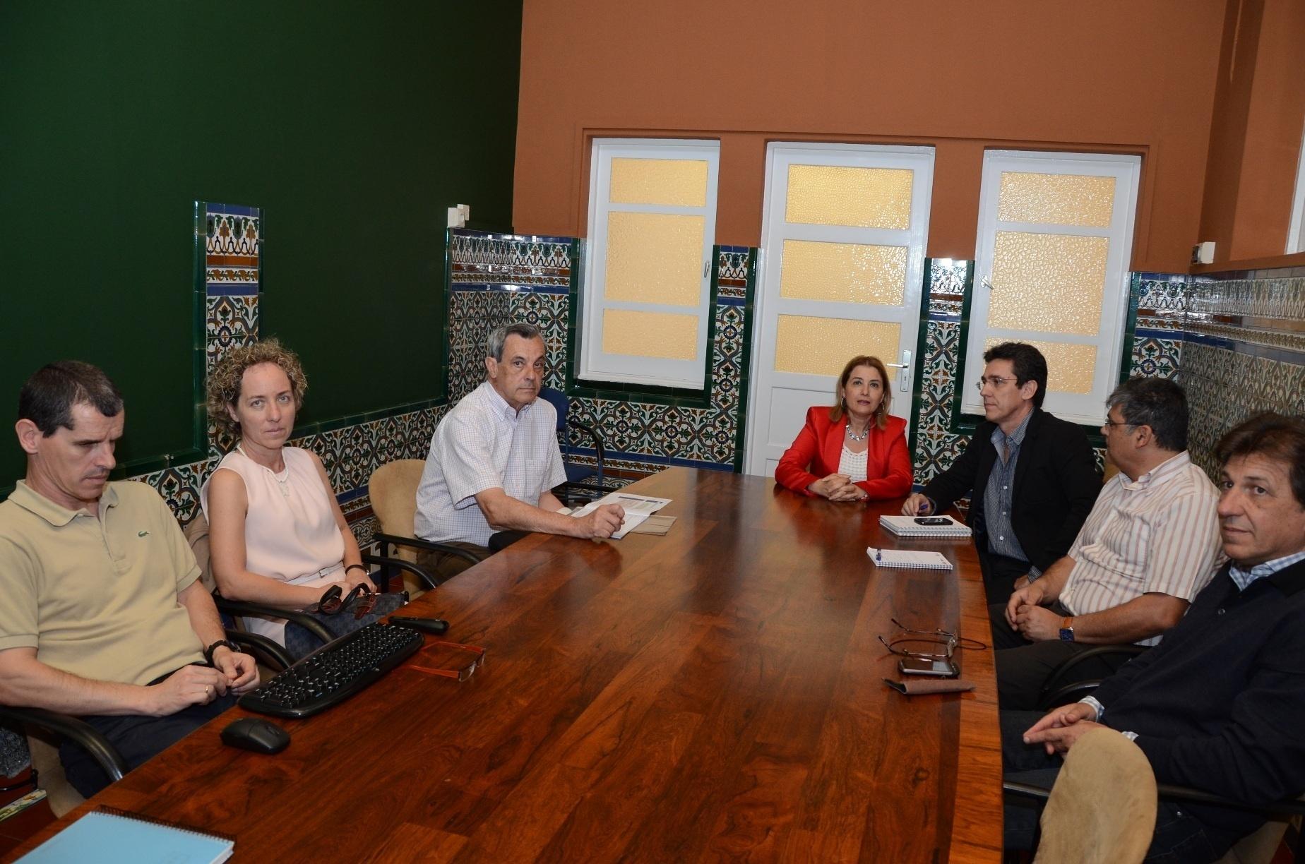 El Cabildo de Tenerife prevé que el Plan de Ordenación Industrial se apruebe en 2014