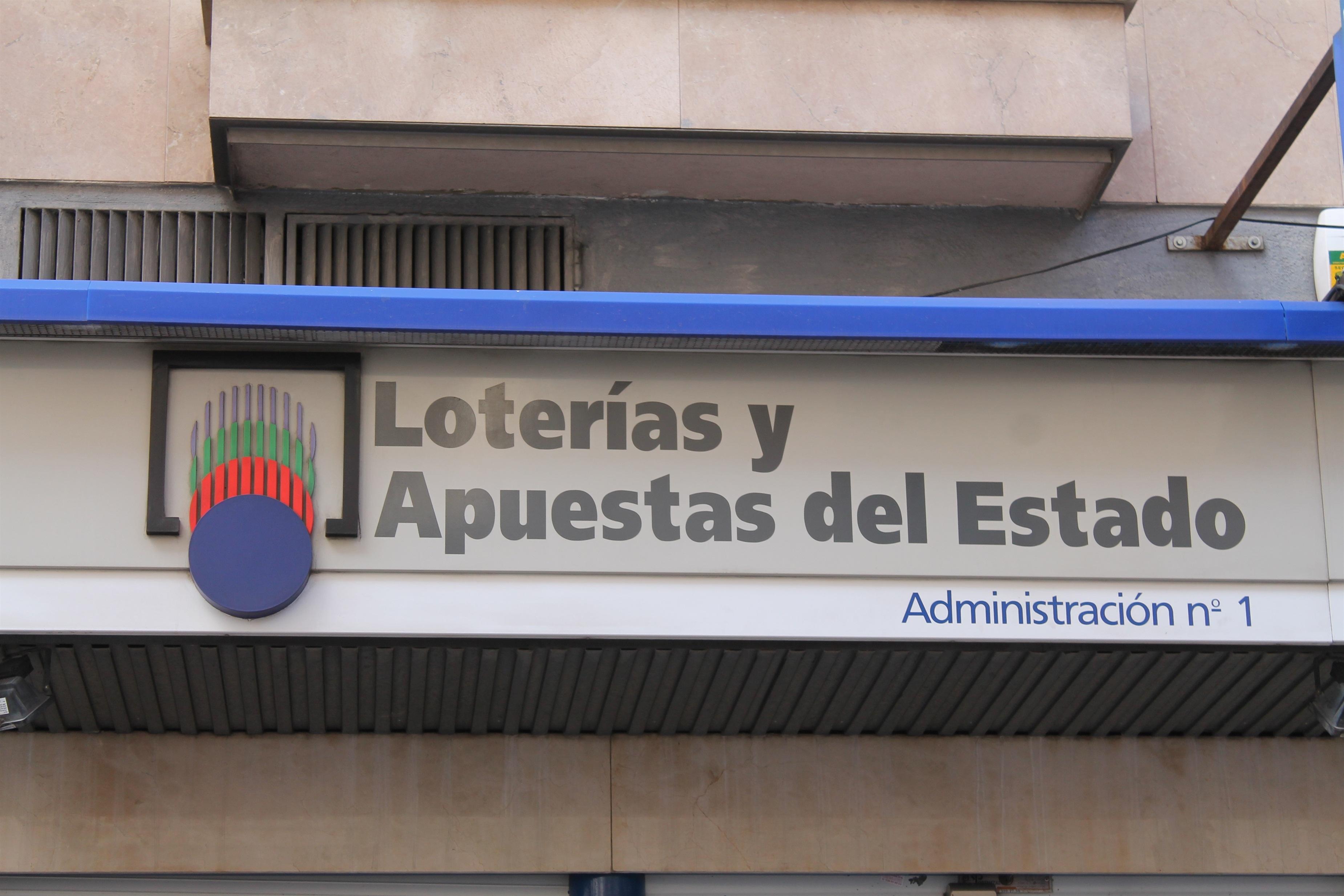 Un boleto del Euromillones sellado en Tordesillas (Valladolid) obtiene un premio de 114.000 euros