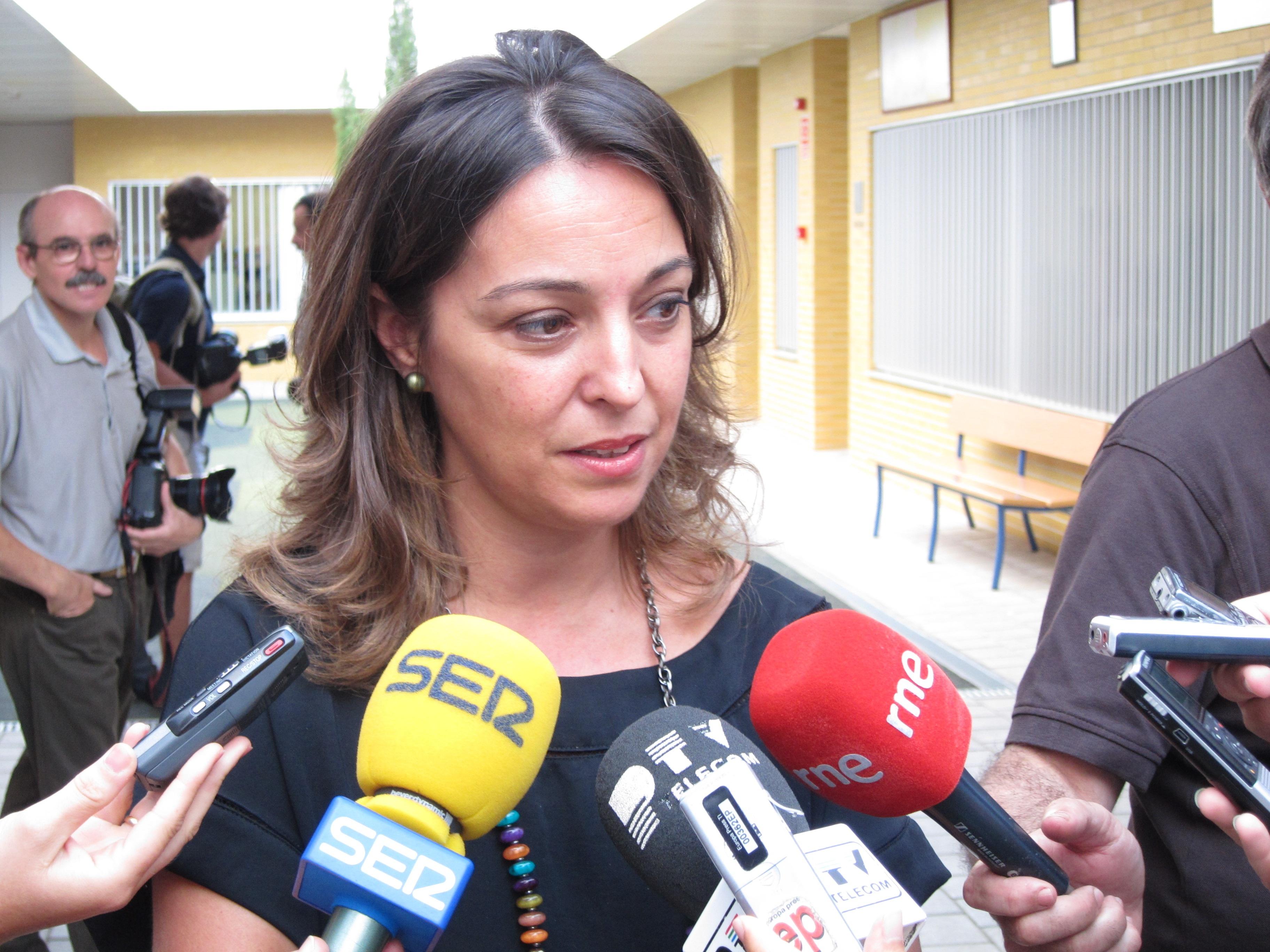 El Punto de Coordinación de ordenes de violencia de género registró en Córdoba 287 procedimientos en 2012