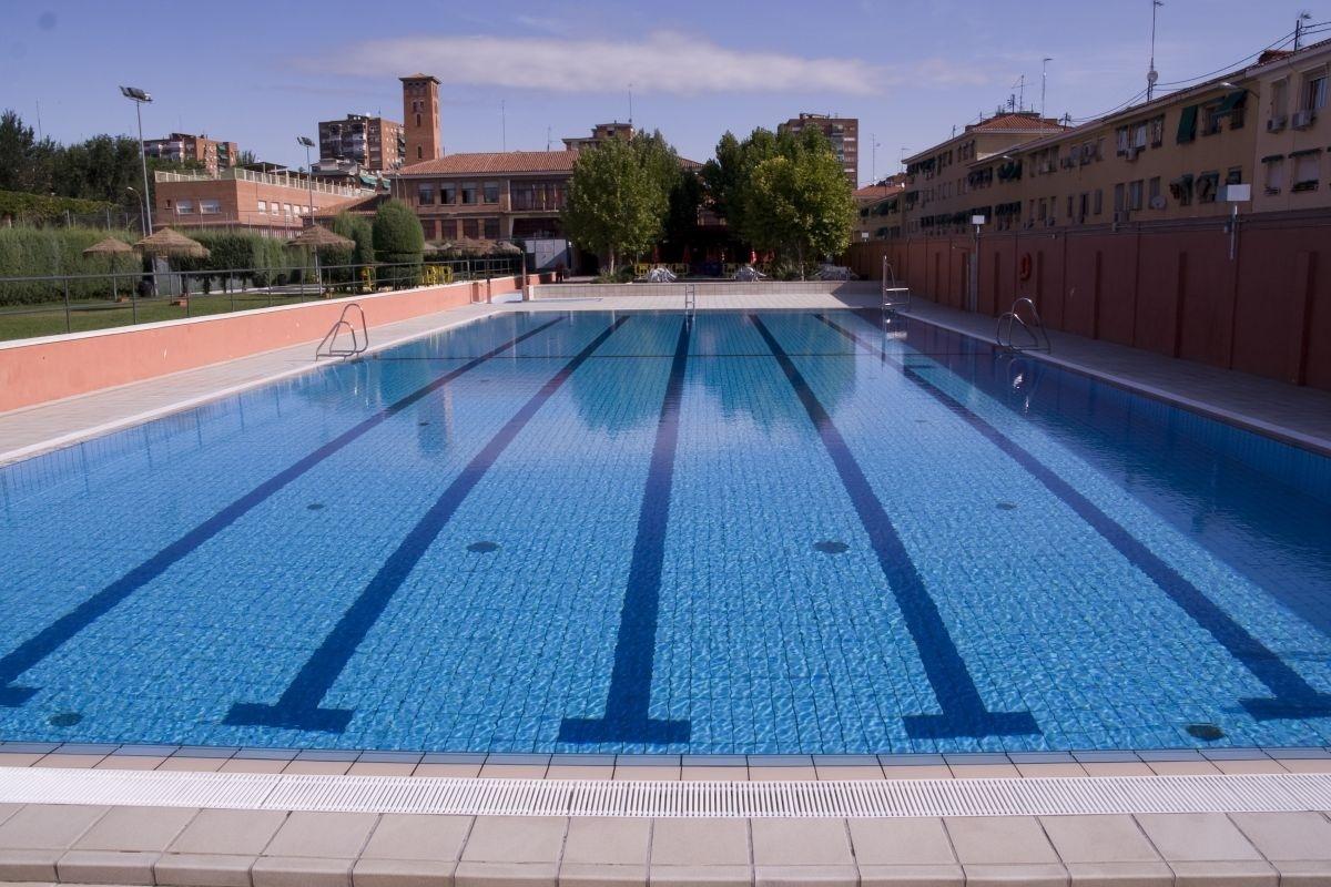 Las piscinas del Instituto Madrileño del Deporte abrirán hoy