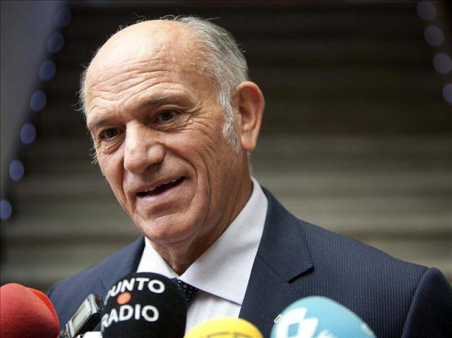 Bankia: Agustín González González (Consejero)