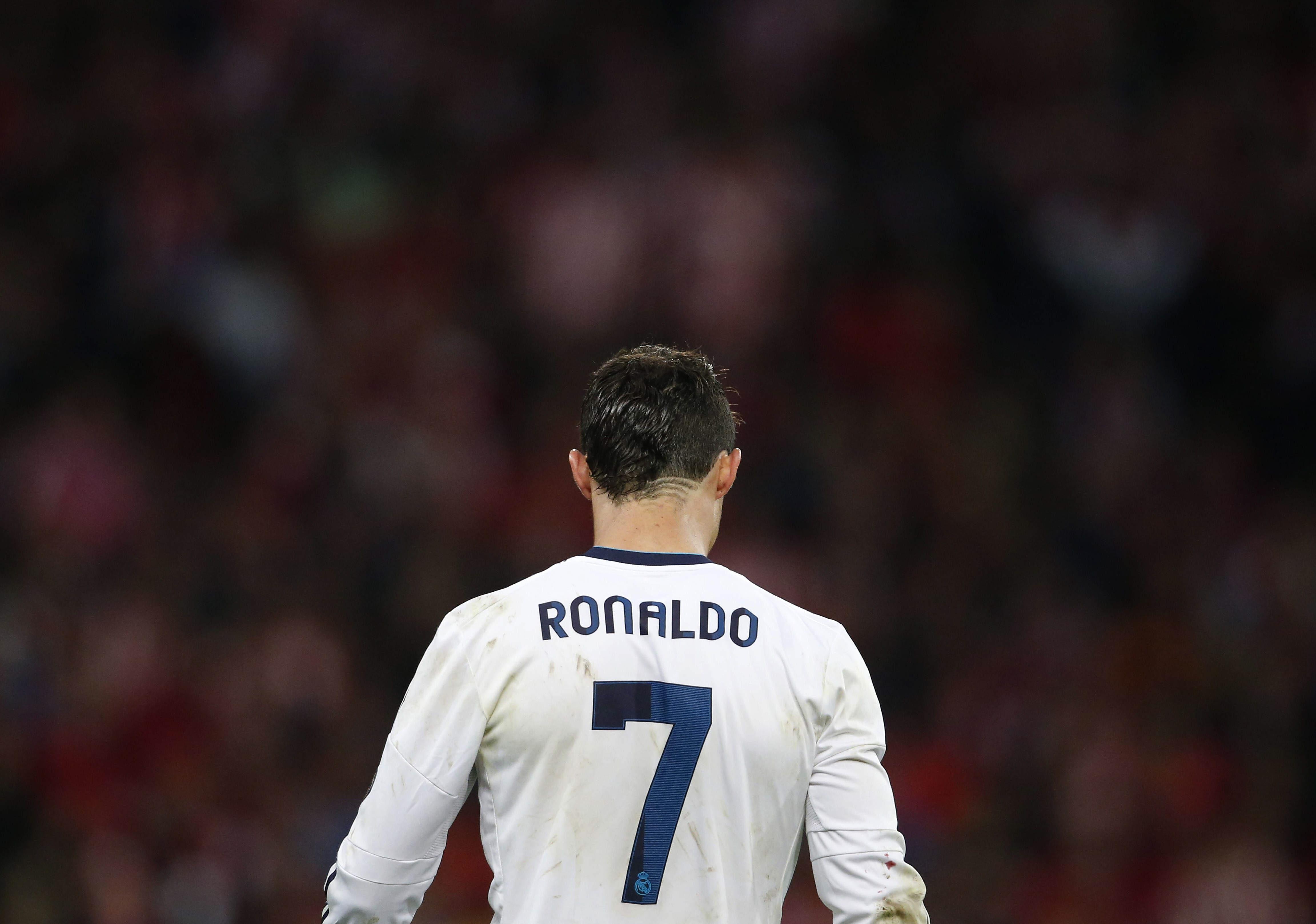 La tienda del Real Madrid es la más rentable del mundo