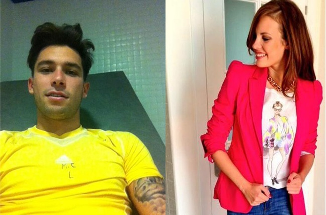 Jessica Bueno rehace su vida con Jota Peleteiro