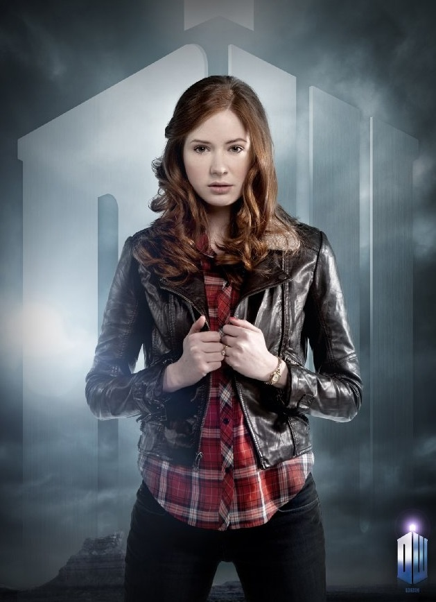 Karen Gillian, la chica de »Doctor Who», se une a »Guardianes de la Galaxia»